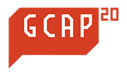 GCAP logo