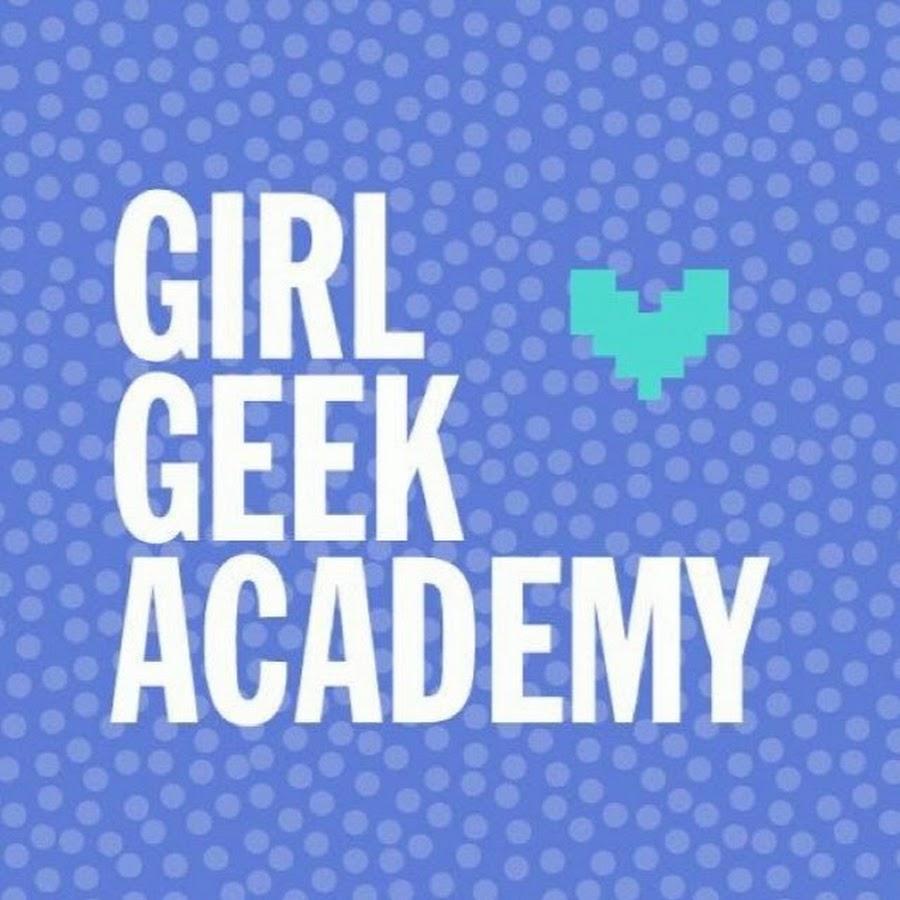 Girl Geek Academy logo